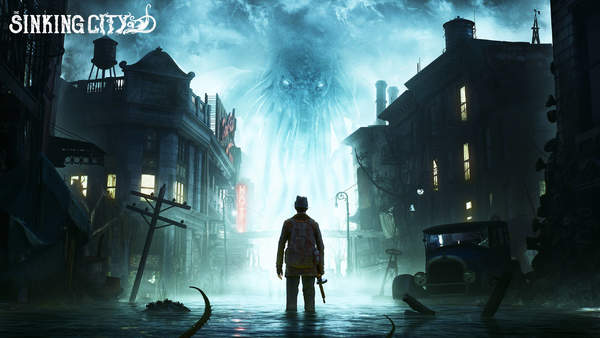 《沉没之城》或将推出PS5版本 具体推出时间有待确认