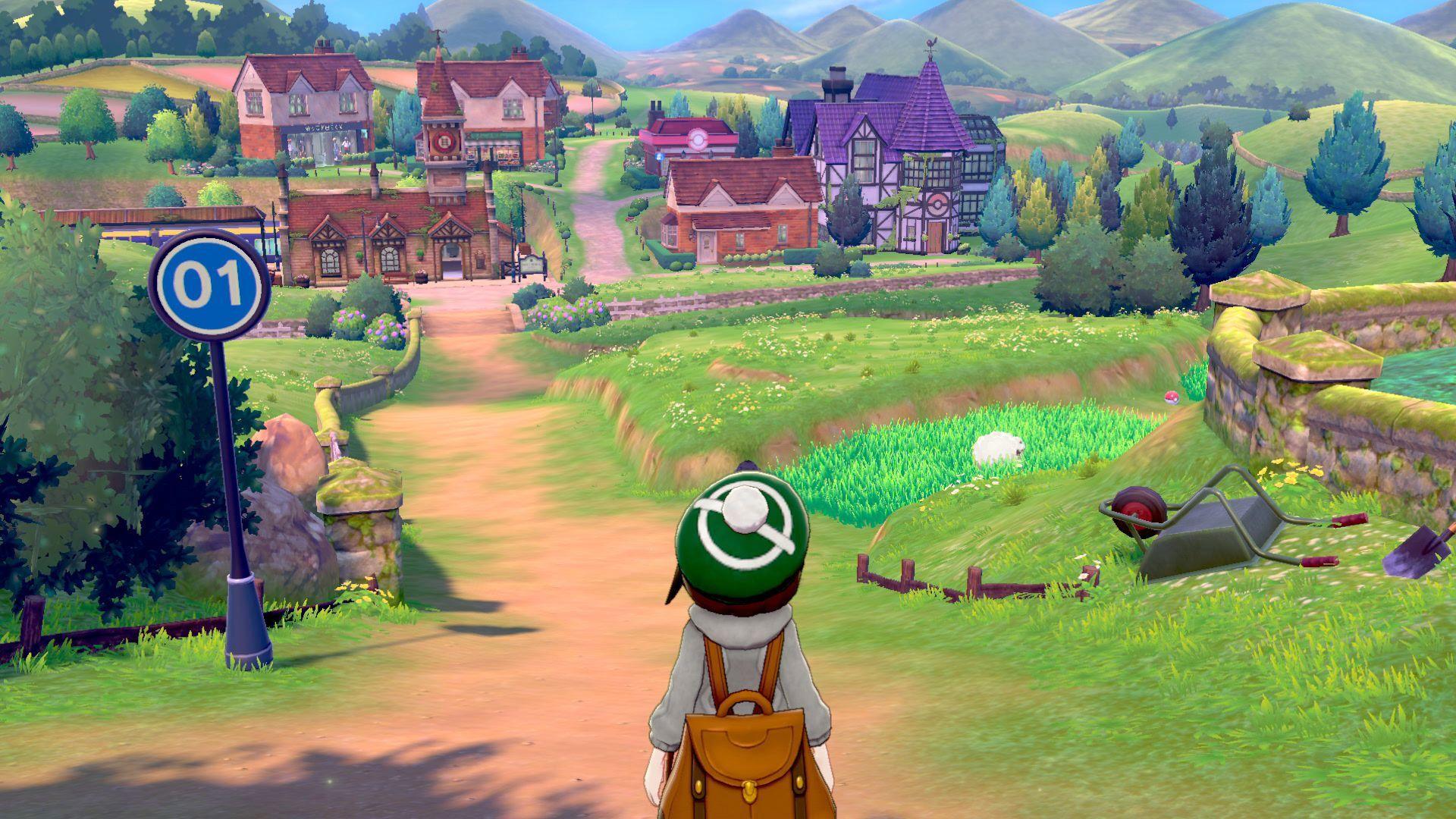 修改《宝可梦:剑/盾》数据进行游戏 将被禁止交易及PokemonHome