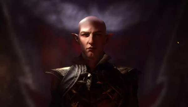 《龙腾世纪4》故事发生在德凡特 玩家们将首次探索德凡特