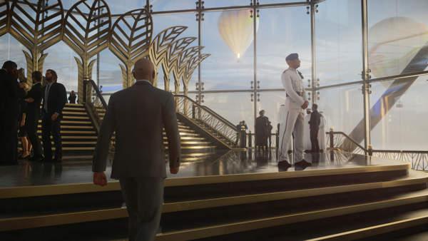 《杀手3》已收回成本开始盈利 更有信心推进未来项目计划