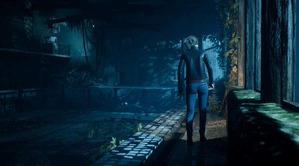 GameSpot《灵媒》9分 话痨主角和一流的声音及音乐制作