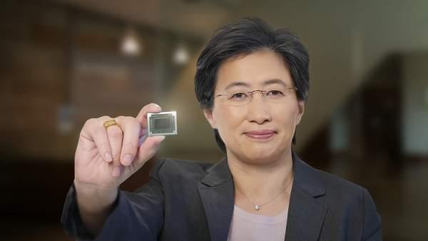 次世代主机和PC配件短缺 AMD表示下半年之前不会好转