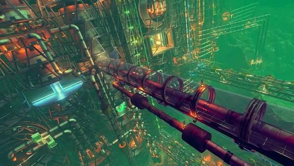 """《无人深空》玩家打造赛博朋克风基地 运用""""技术手段""""突破官方设定极限"""