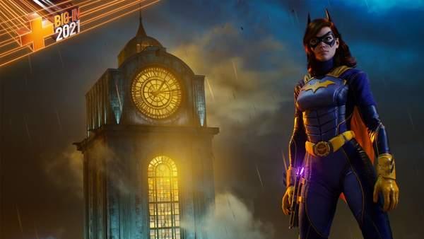 WB确认《蝙蝠侠:哥谭骑士》不会跳票 仍将在今年内的某个时间发布