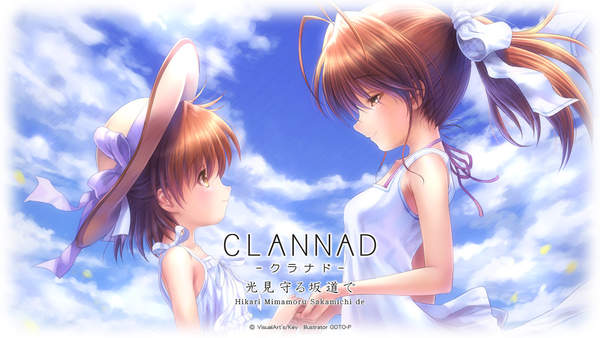 "《Clannad外传》将登陆Switch平台 Steam售价68元评价""特别好评"""