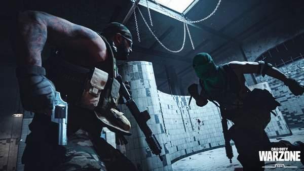《使命召唤:战区》可能加入沙盒模式及新的僵尸模式 新增多种迷你游戏