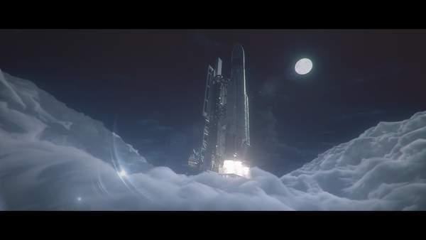 太空模拟游戏《月球村》上架Steam 建立月球村基地