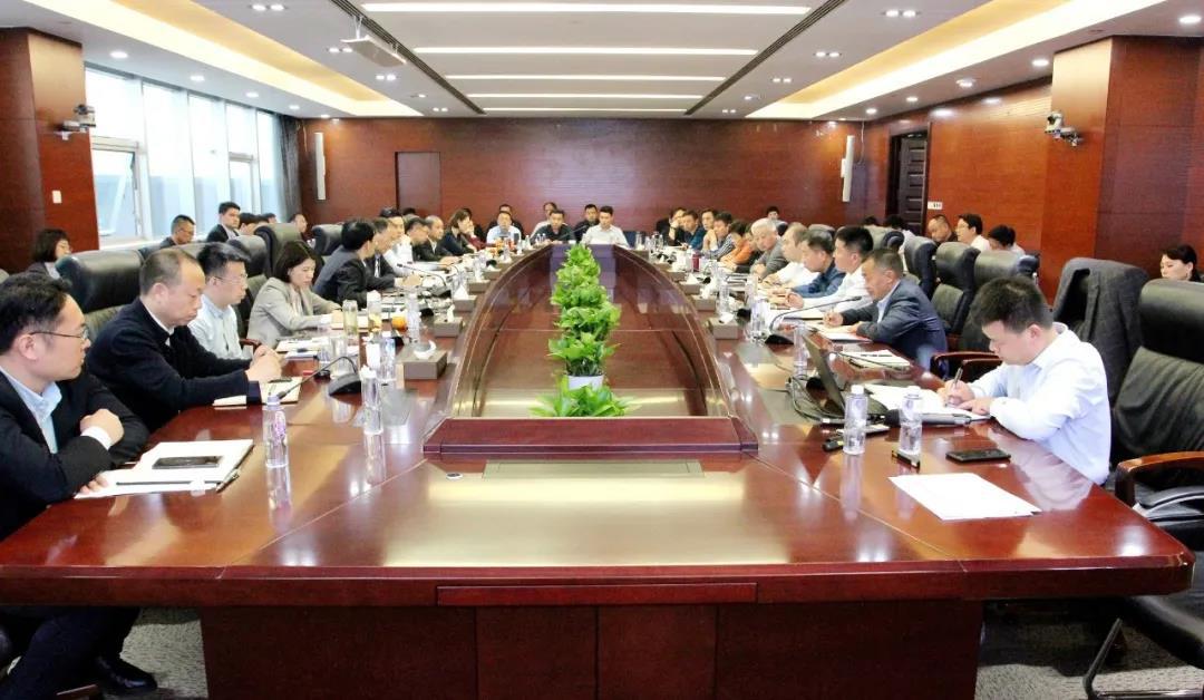 东方今典集团主席张泽保:要高度重视物业服务对品牌的支撑作用